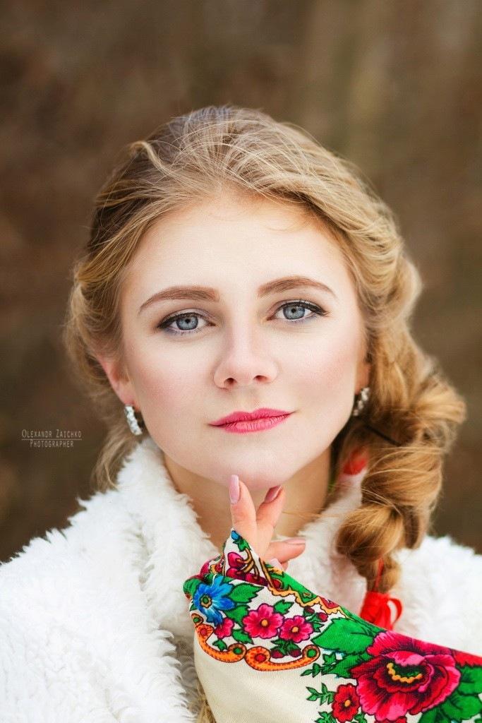 Anna by Alexandr
