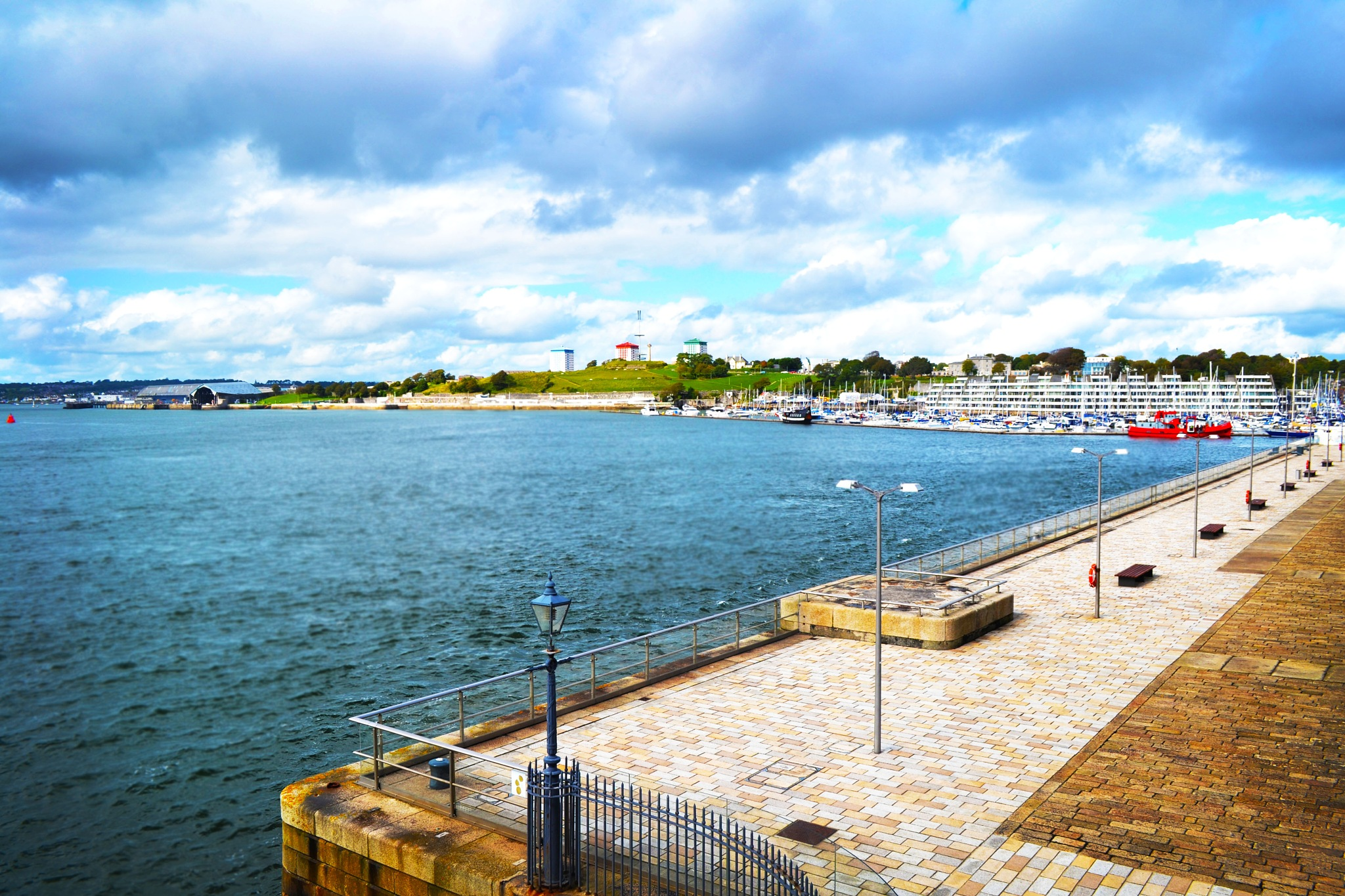 Royal William Yard by MollyGreenPhotography