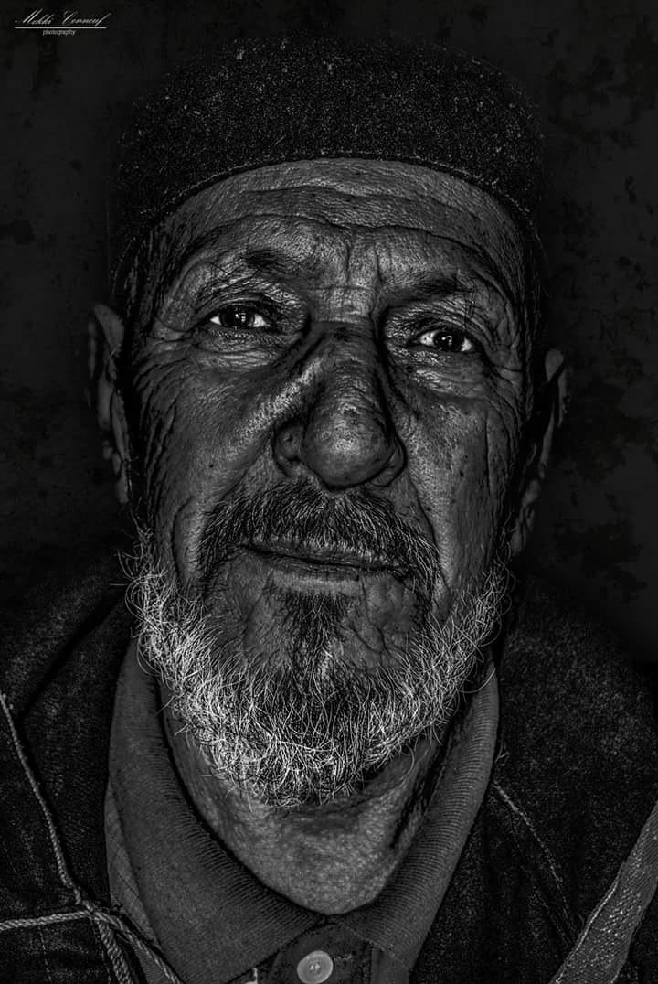 sharmman by Mekki Chennouf