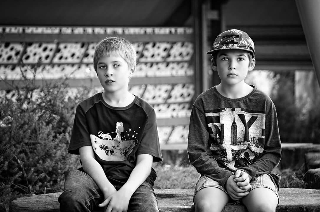 Boys by Jacqueline Rose