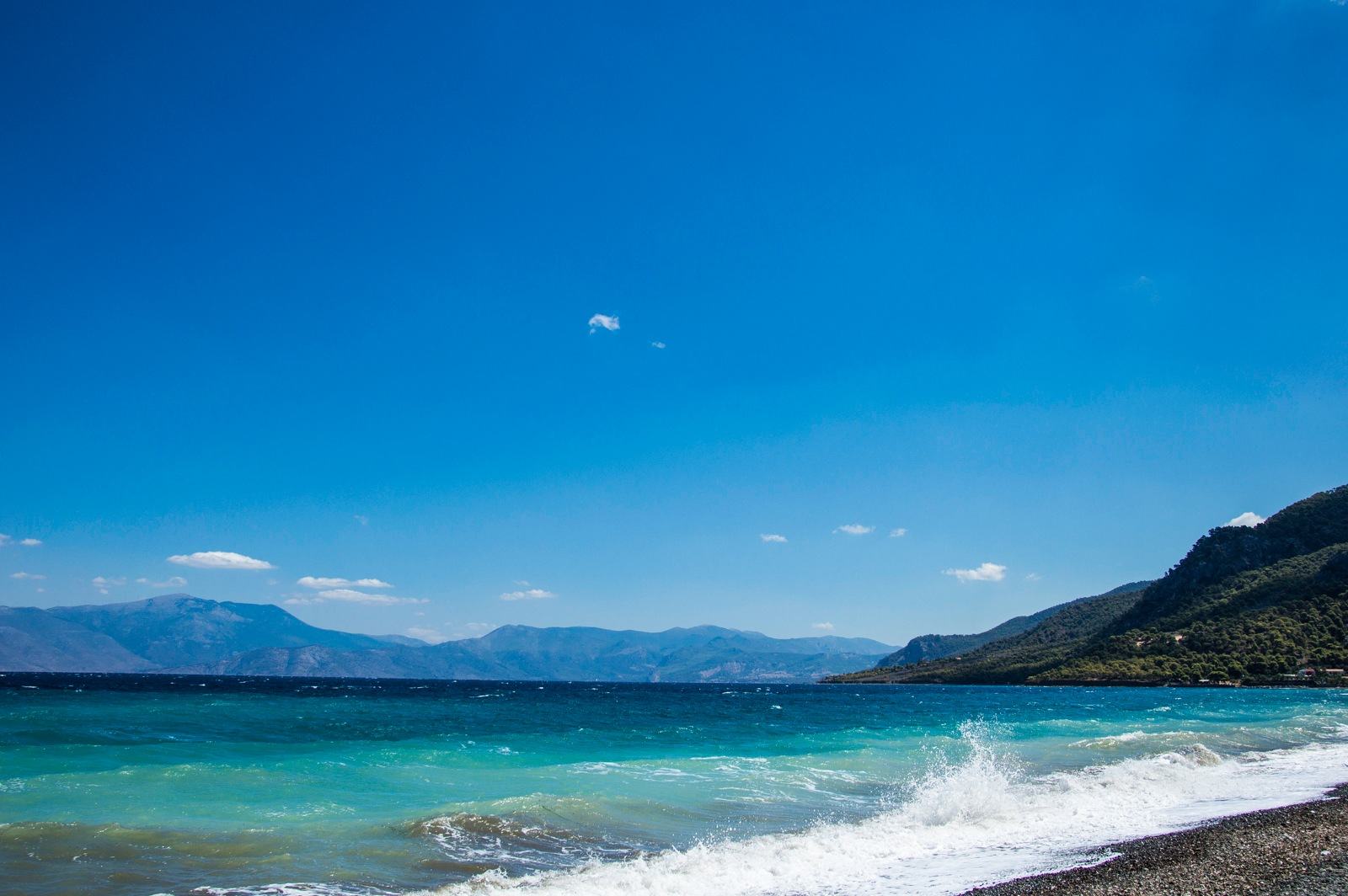 Summer in Greece [Sun, sea & Colors] Vol. 2 by George Stergiopoulos