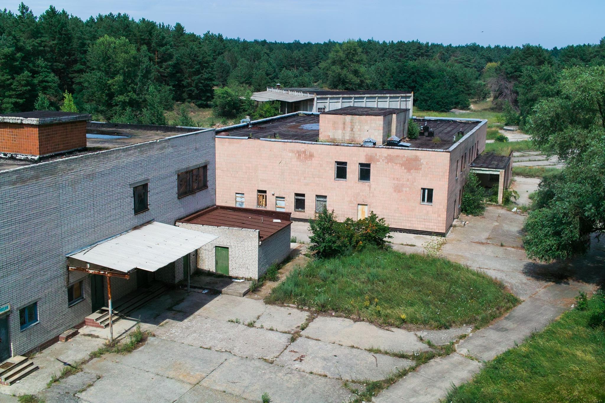 Abandoned by DimaShevchuk