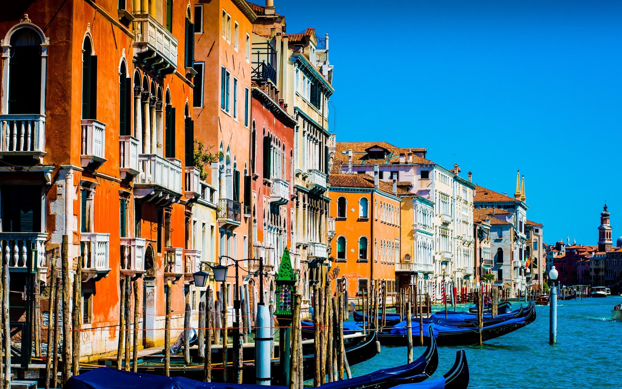 Venedig by beutlerremo2