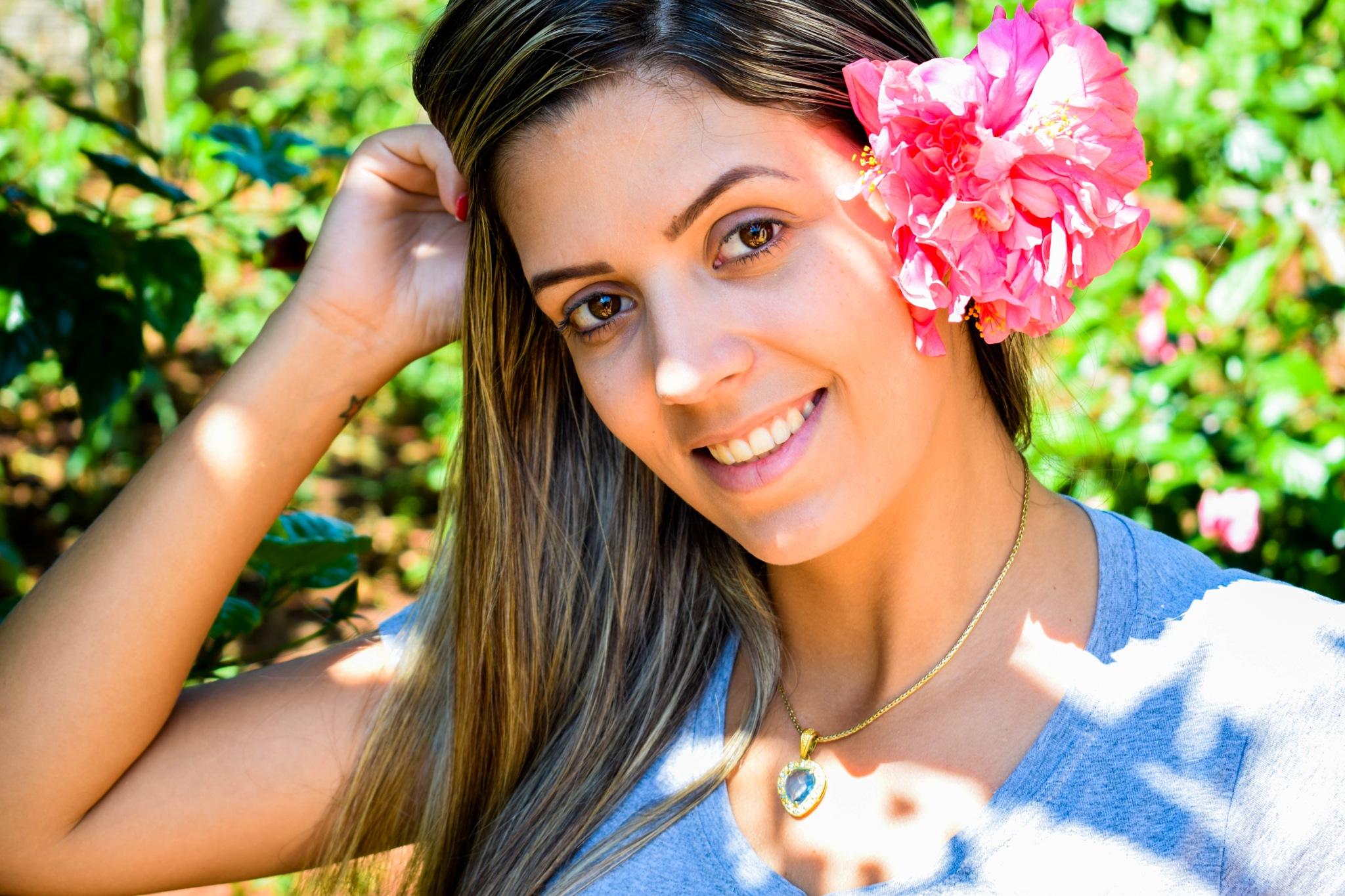 smile darling by oleonardoamorim