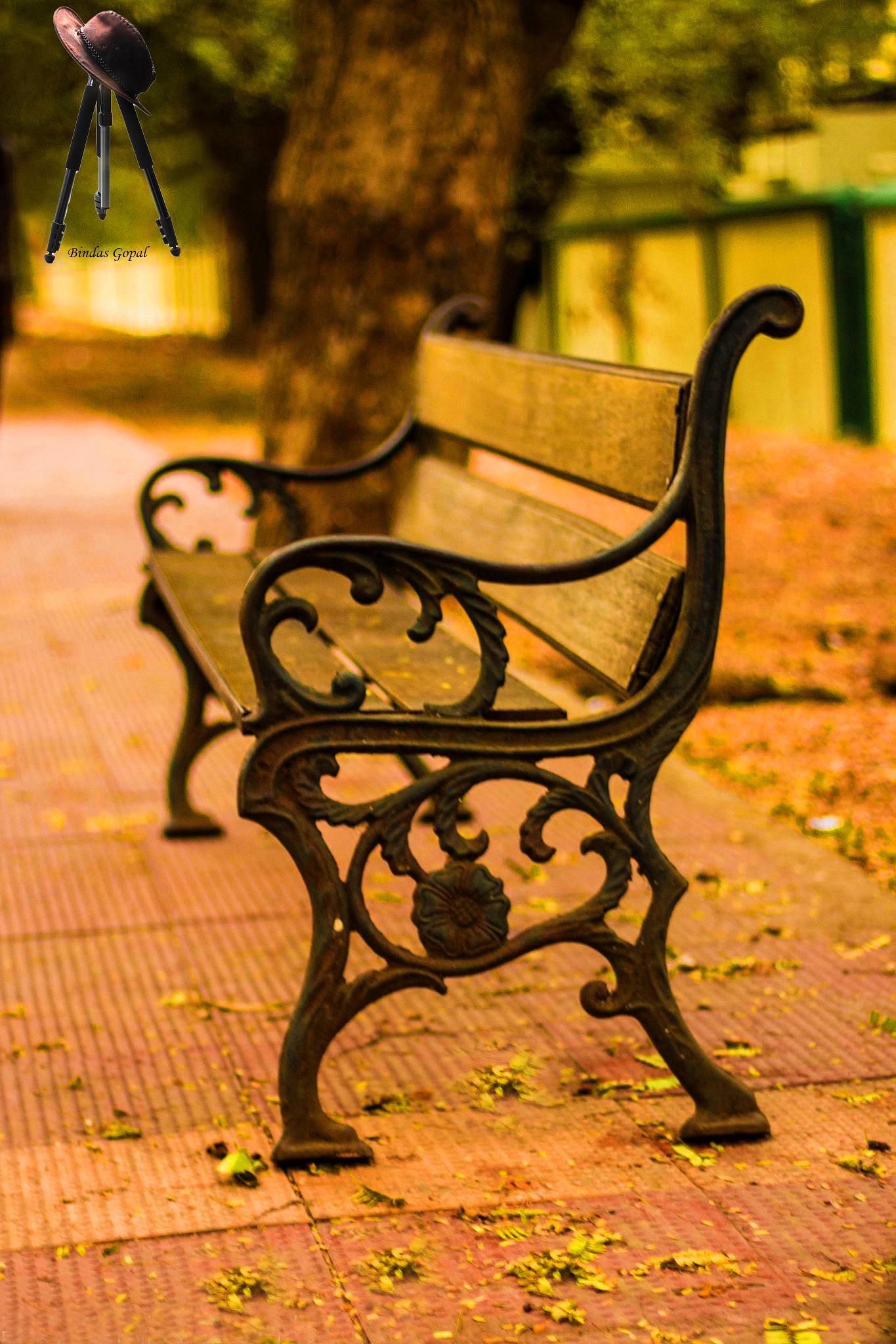 Sometimes few space remain empty in heart !! by Bindas Gopal