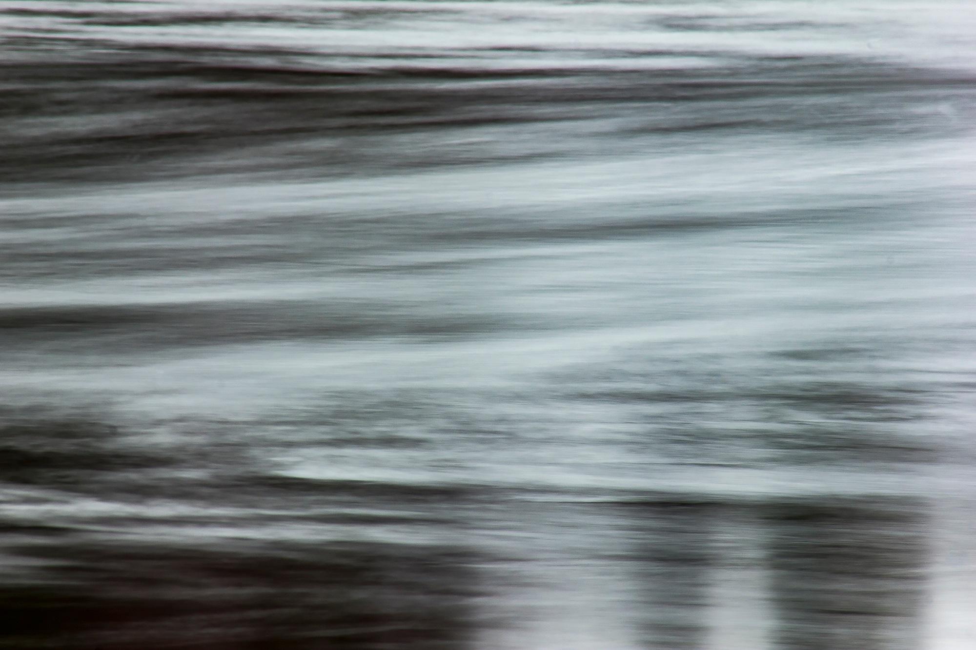 Water by Domas Rakauskas