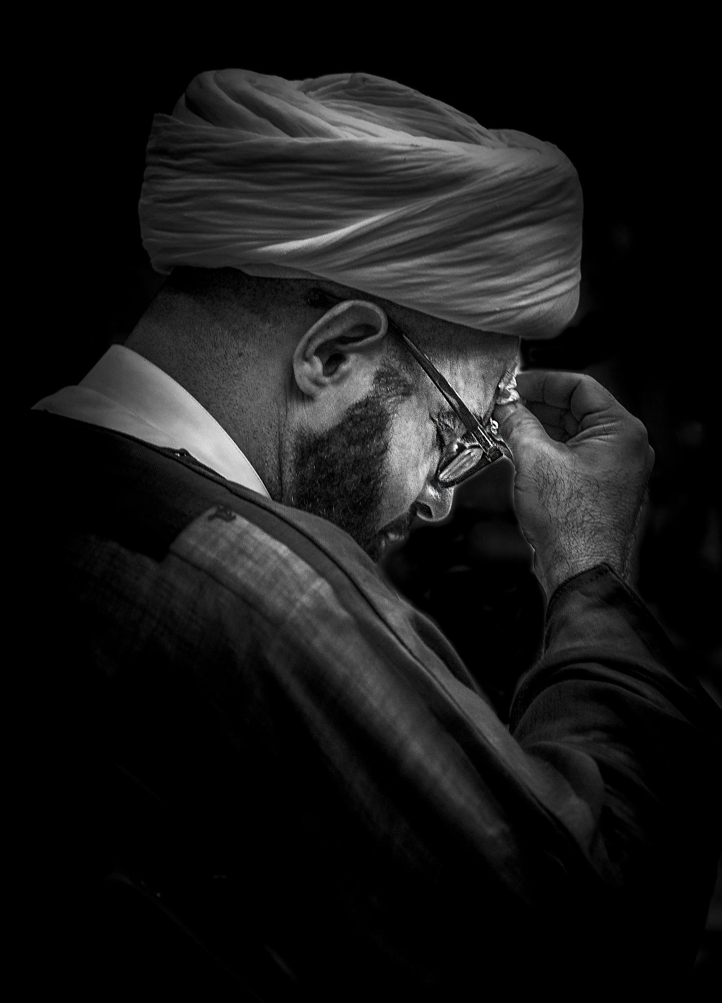 SADNESS  DAY  by Hesham Ali