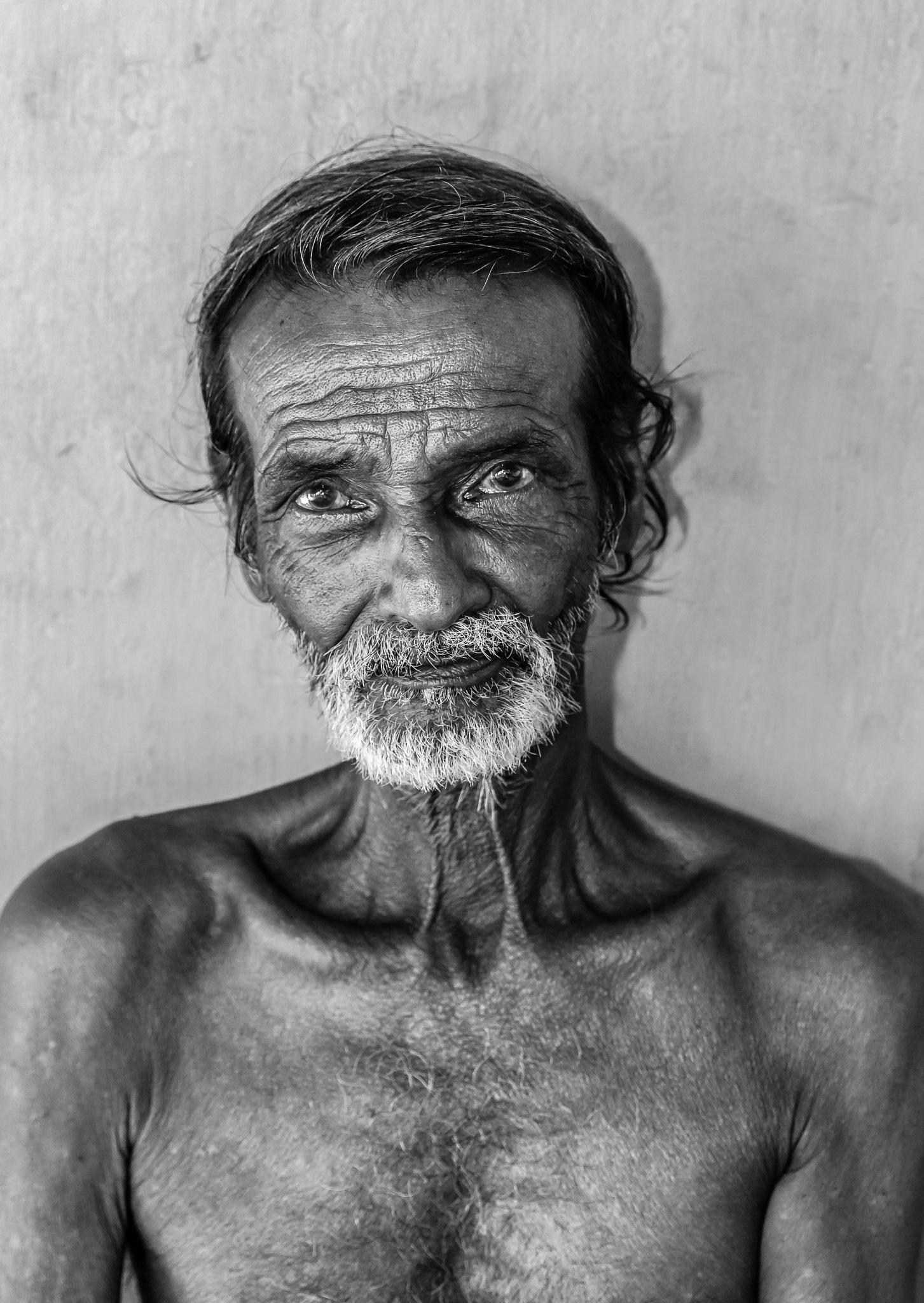 WAITING FOR HOPE  by Hesham Ali