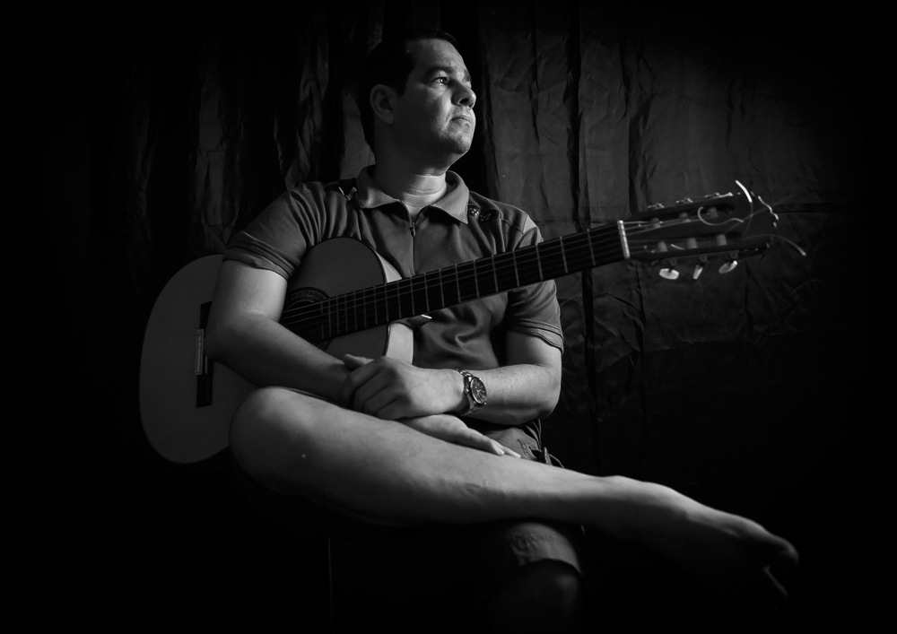 THE SOUL OF THE GUITAR 3 by Hesham Ali