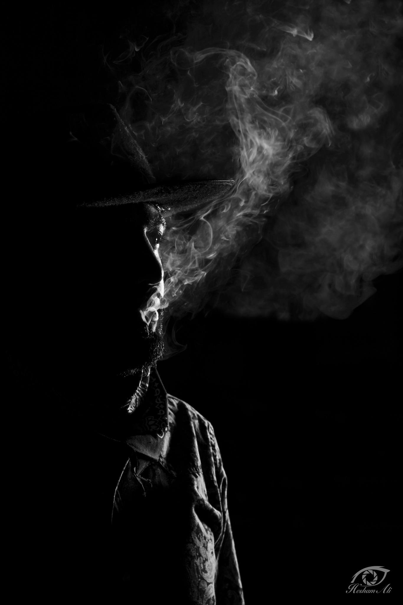 THE SMOKE  by SoloTango