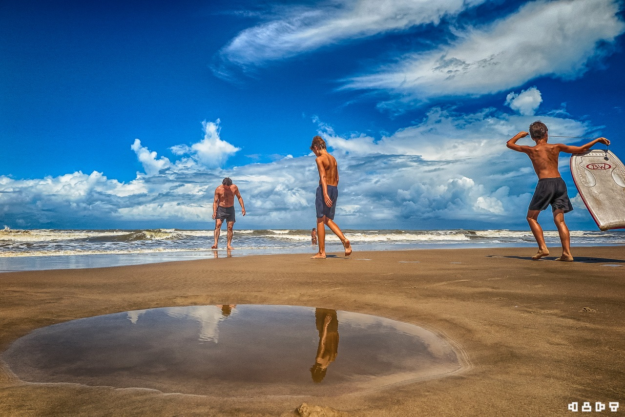 The summer is comming! by Nilton Santolin