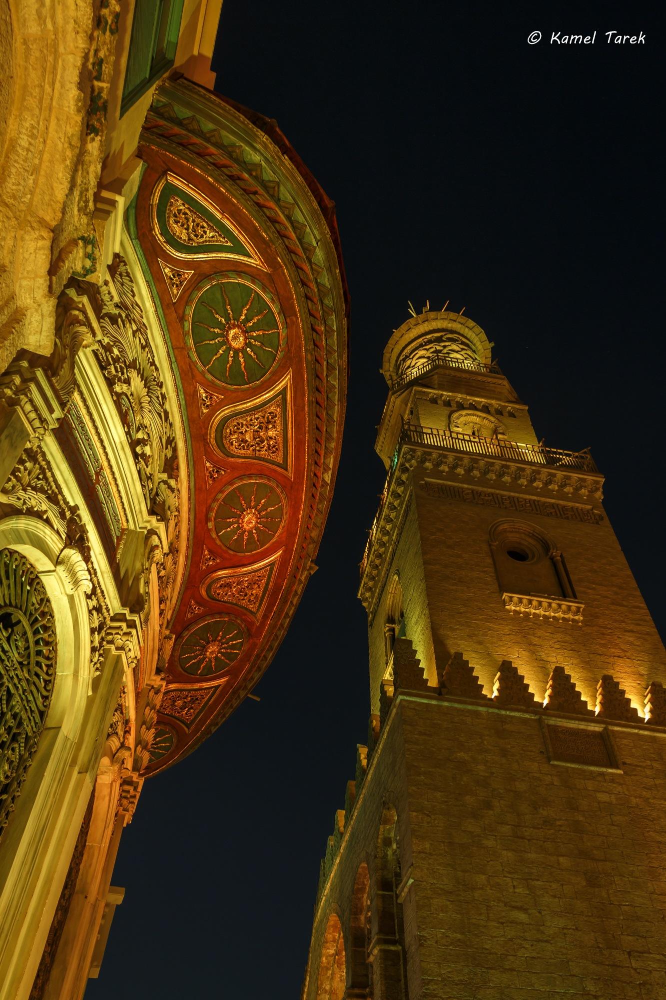 شارع المعز - القاهرة الفاطمية by Kamel Tarek