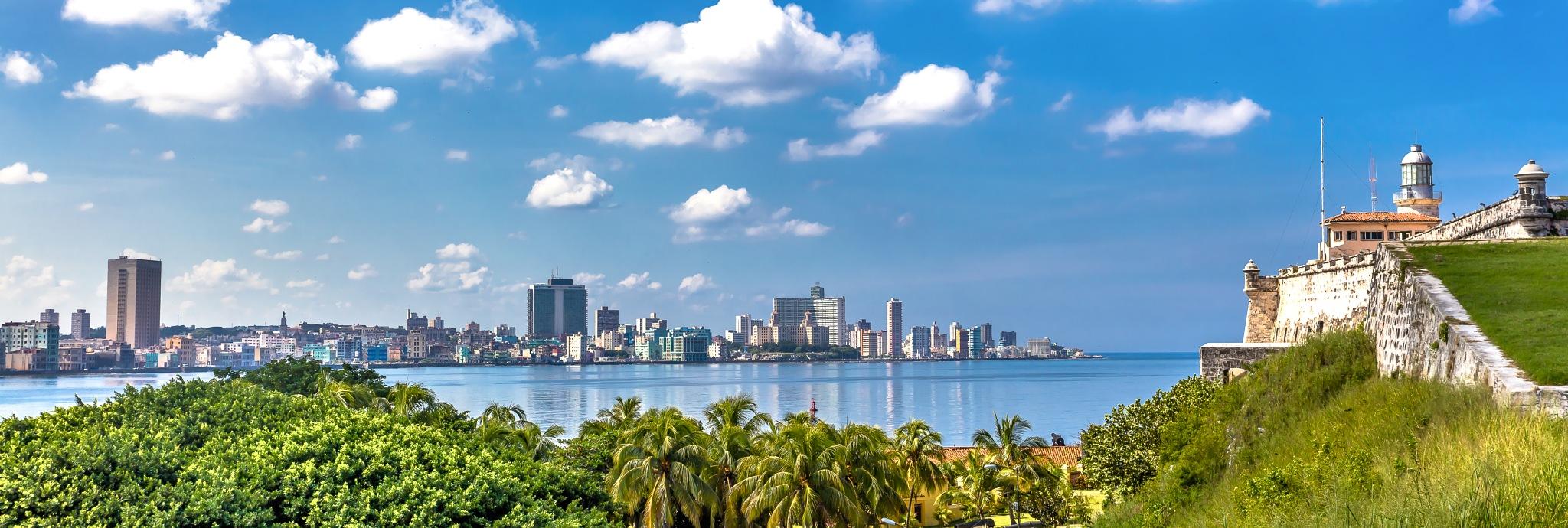 Havana......Beautiful Havana Today by uwe_foto