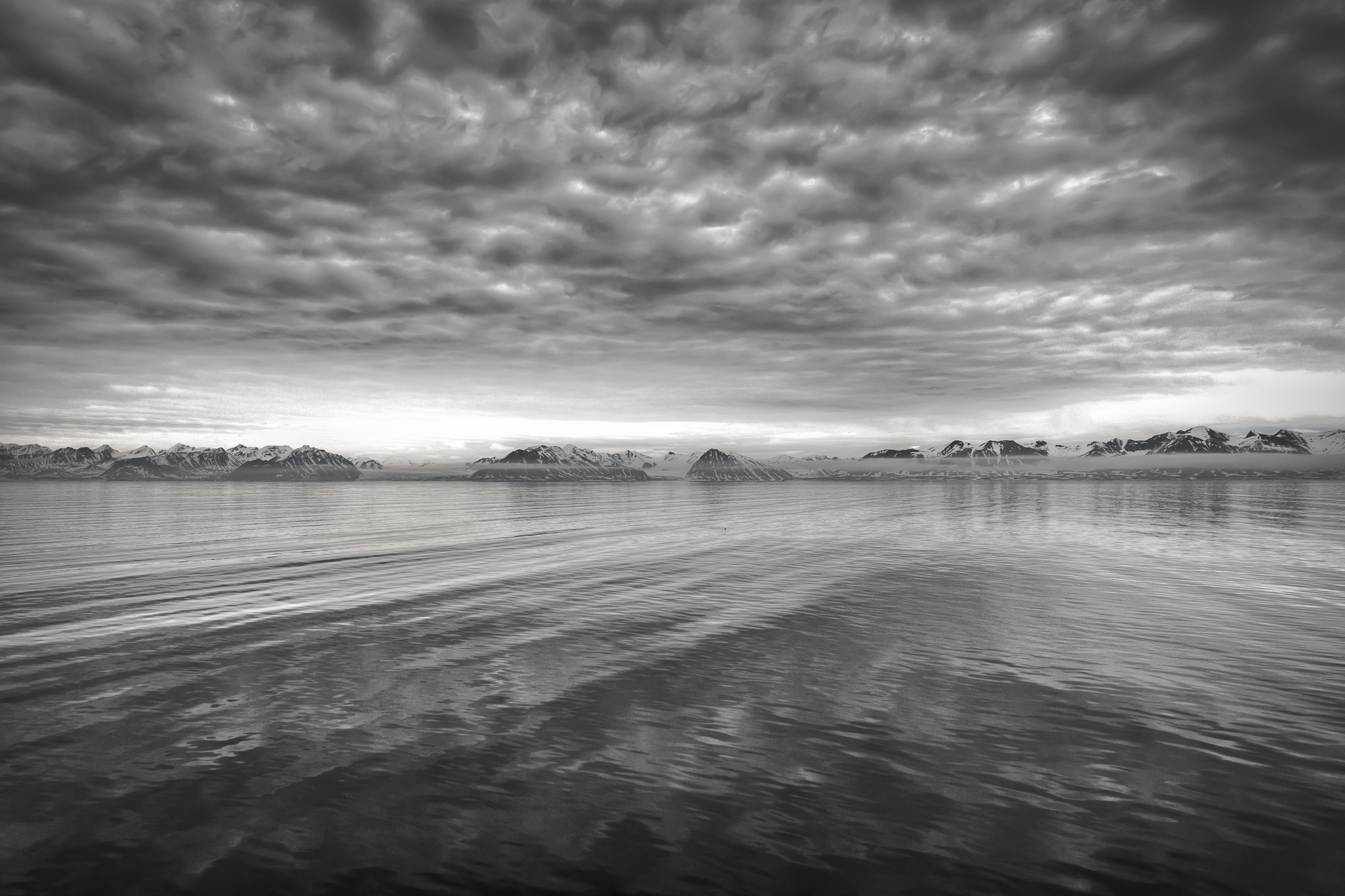Winter Paradise by uwe_foto
