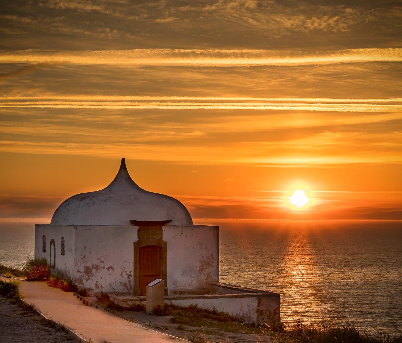 Sunset Perfect by uwe_foto