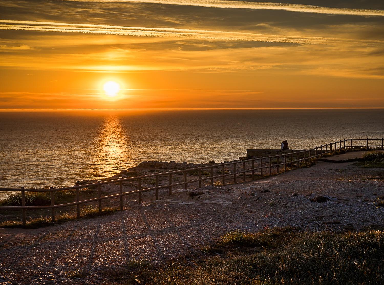 Cabo Espichel by uwe_foto