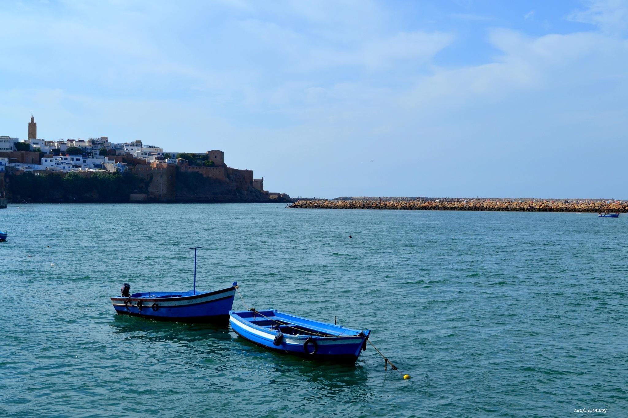 Rabat (Oudaya) by loli1