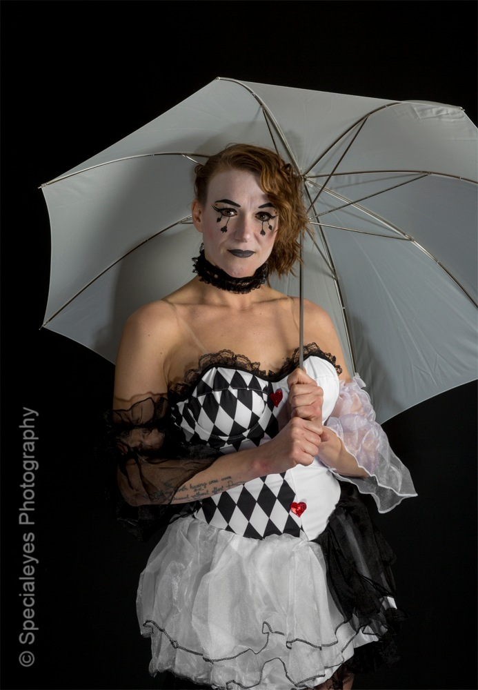 Brolly dolly by stephenjenkins