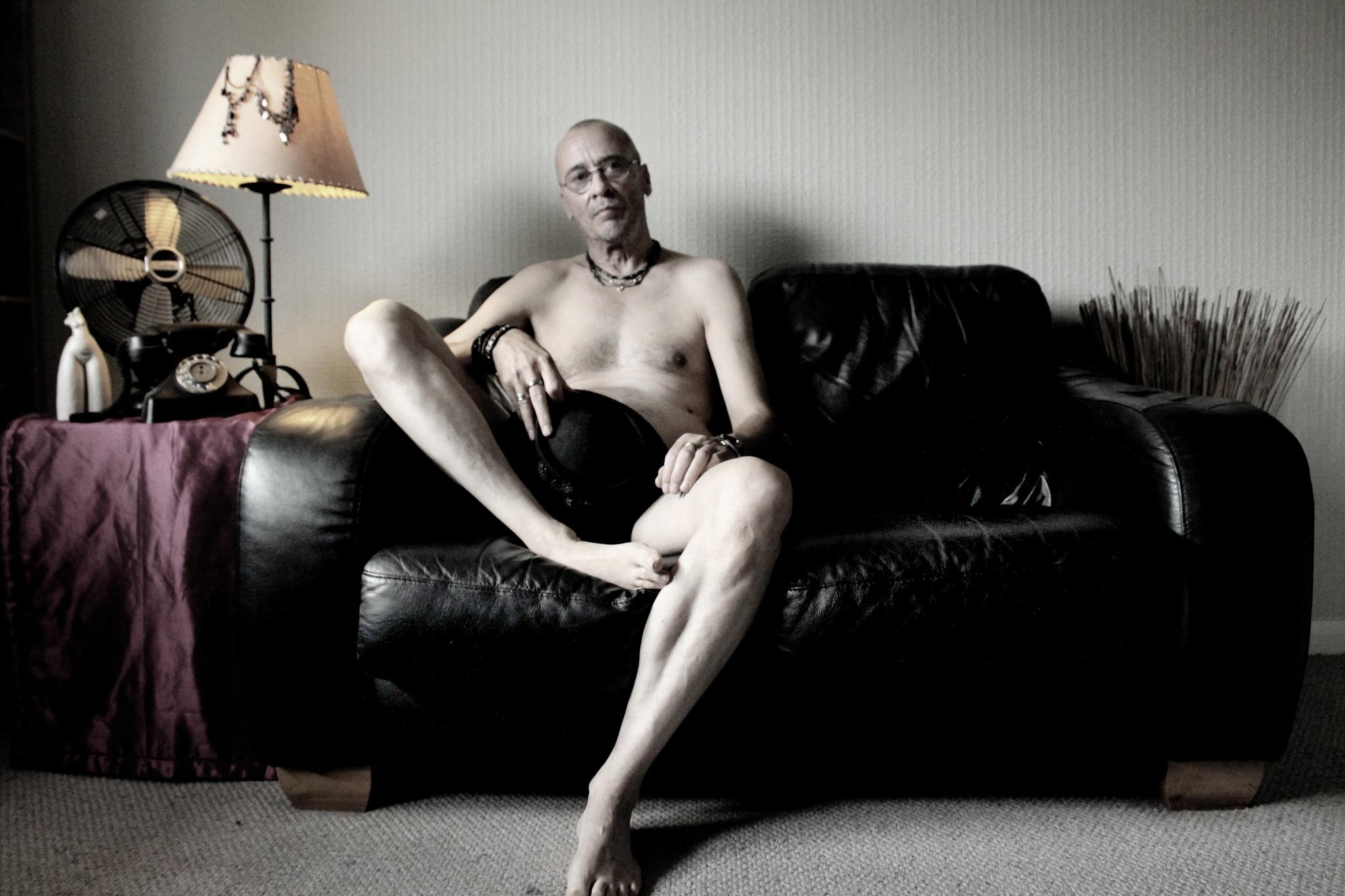 Modesty Preserved by MRIPhotography