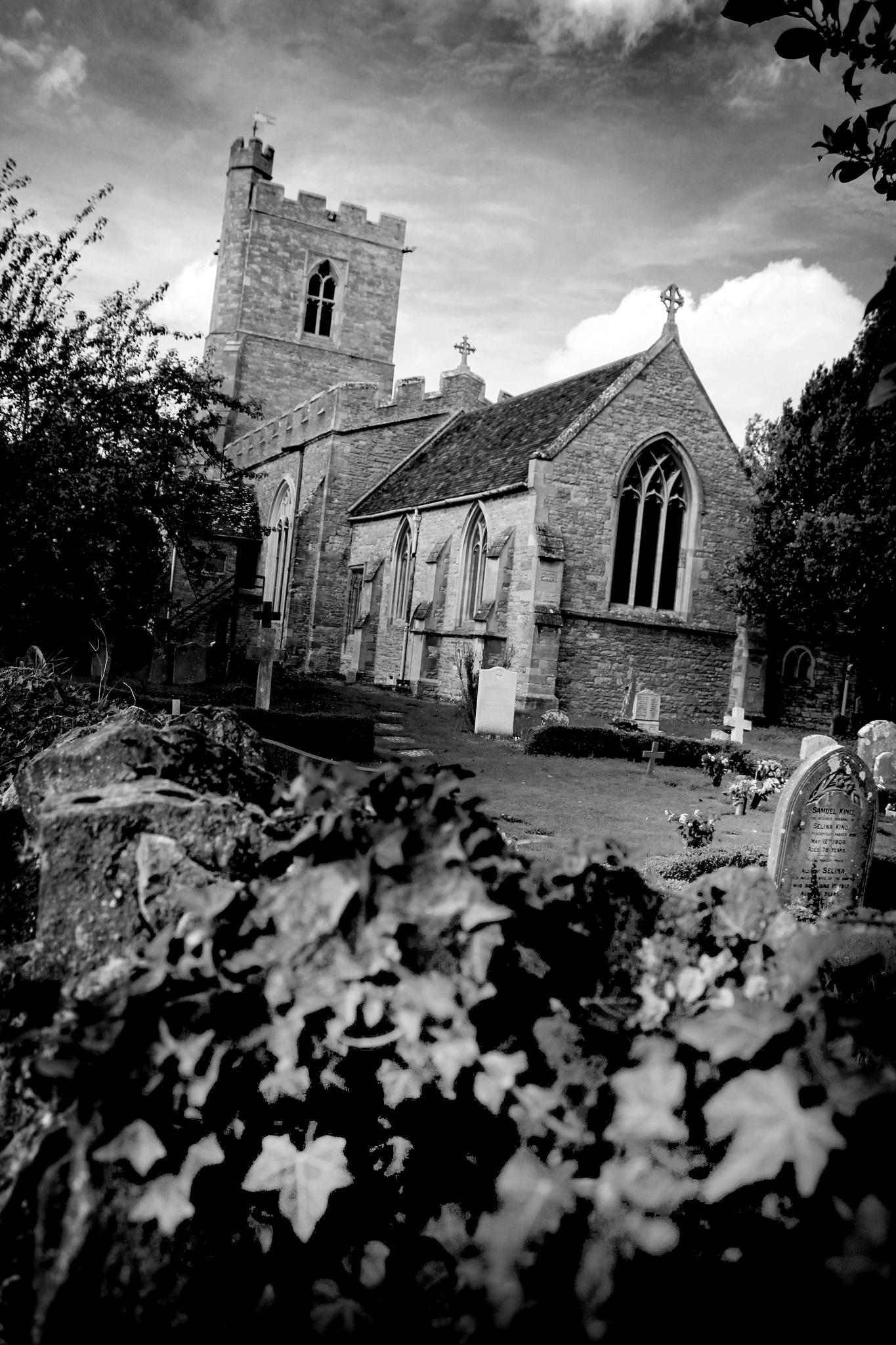 Saint Owen's by MartinIngley