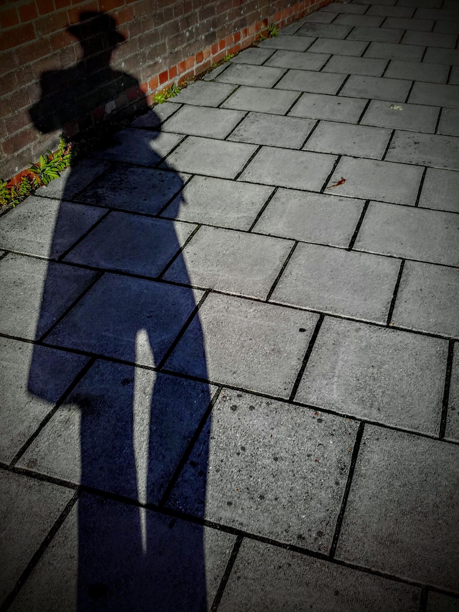 Shadow Play by MartinIngley