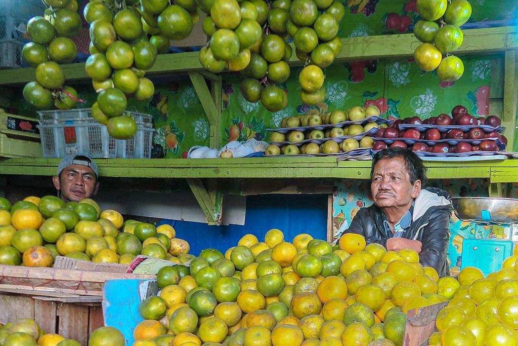 Fruity frame by Abd Rahman