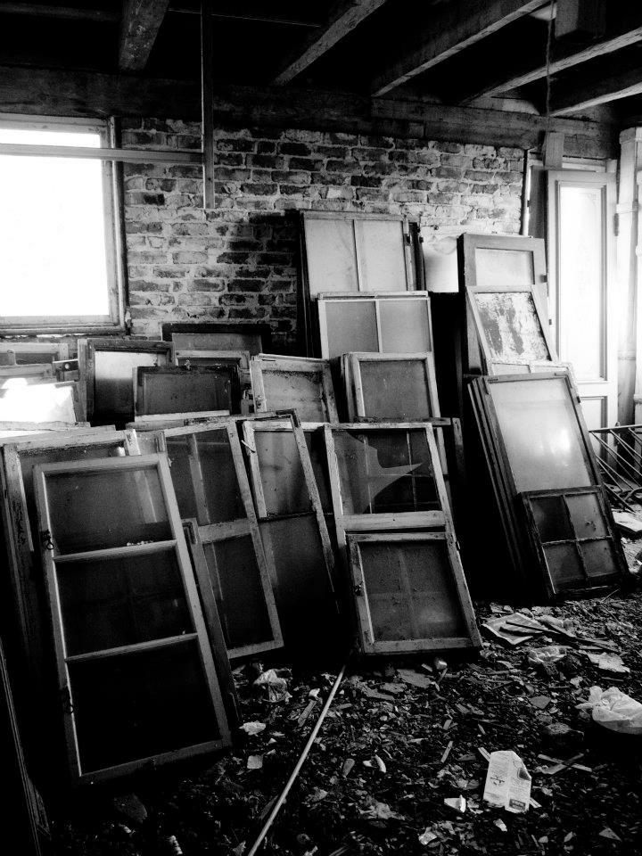 Windows by Patrik Wallert