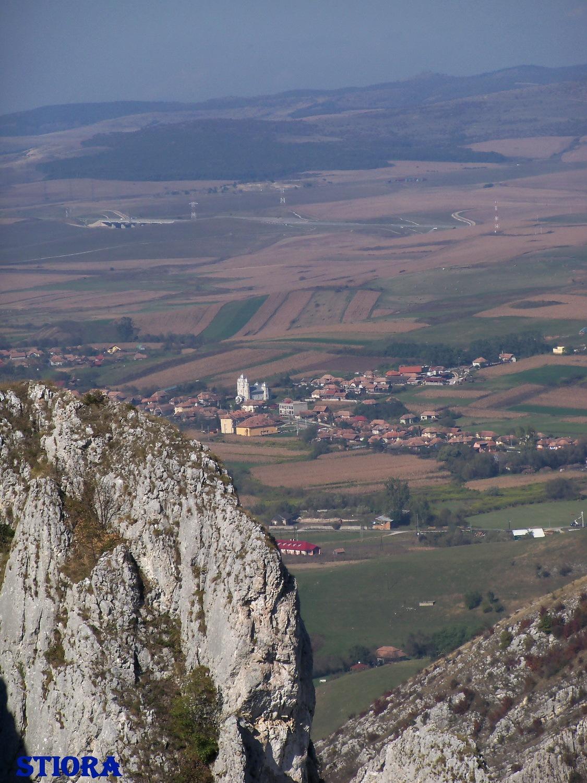 landscape by Ionela Garovat