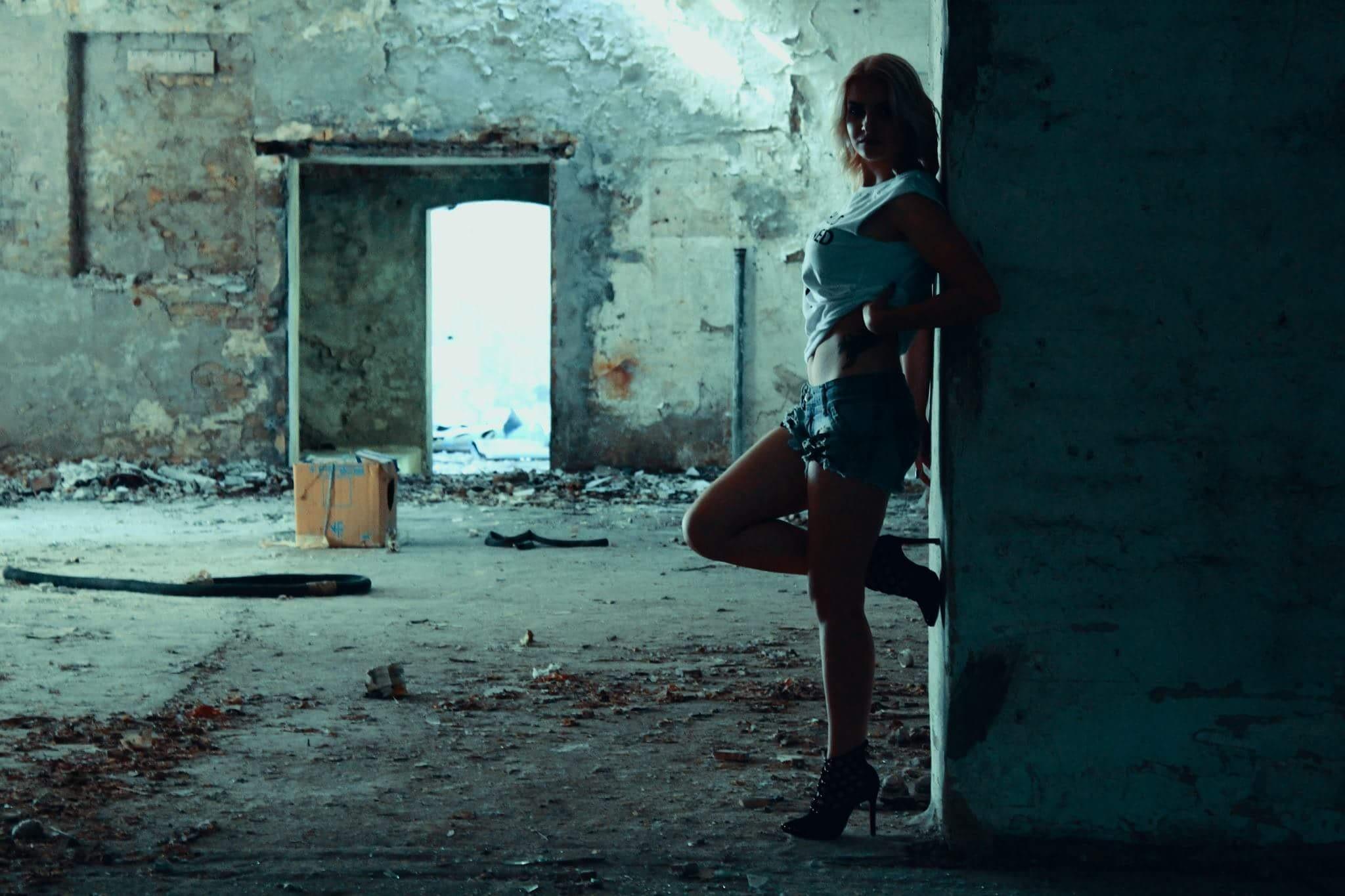 Untitled by Mladi fotograf