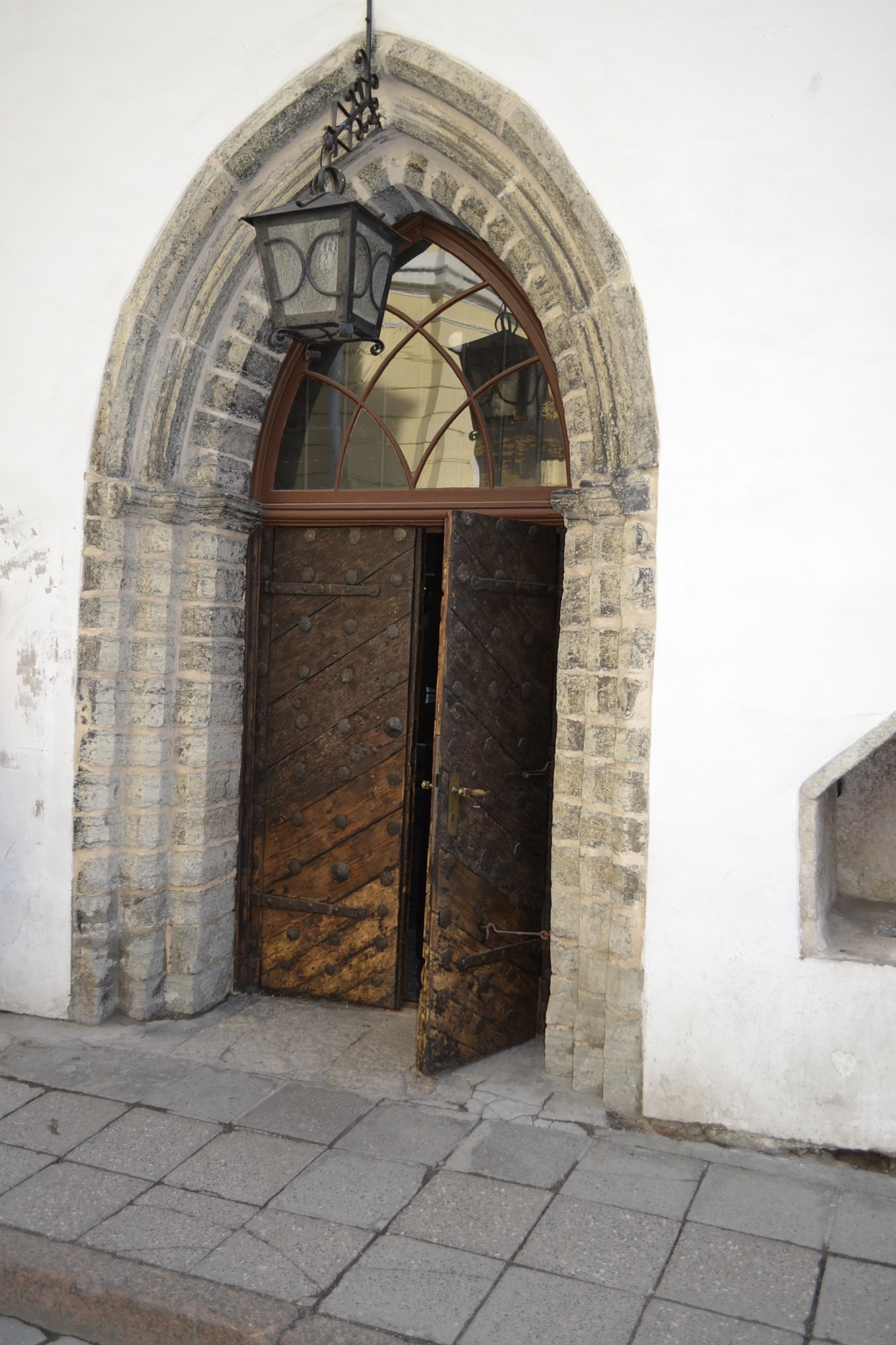 Tallinn ♥ .....beautifull doors by Justmetoo