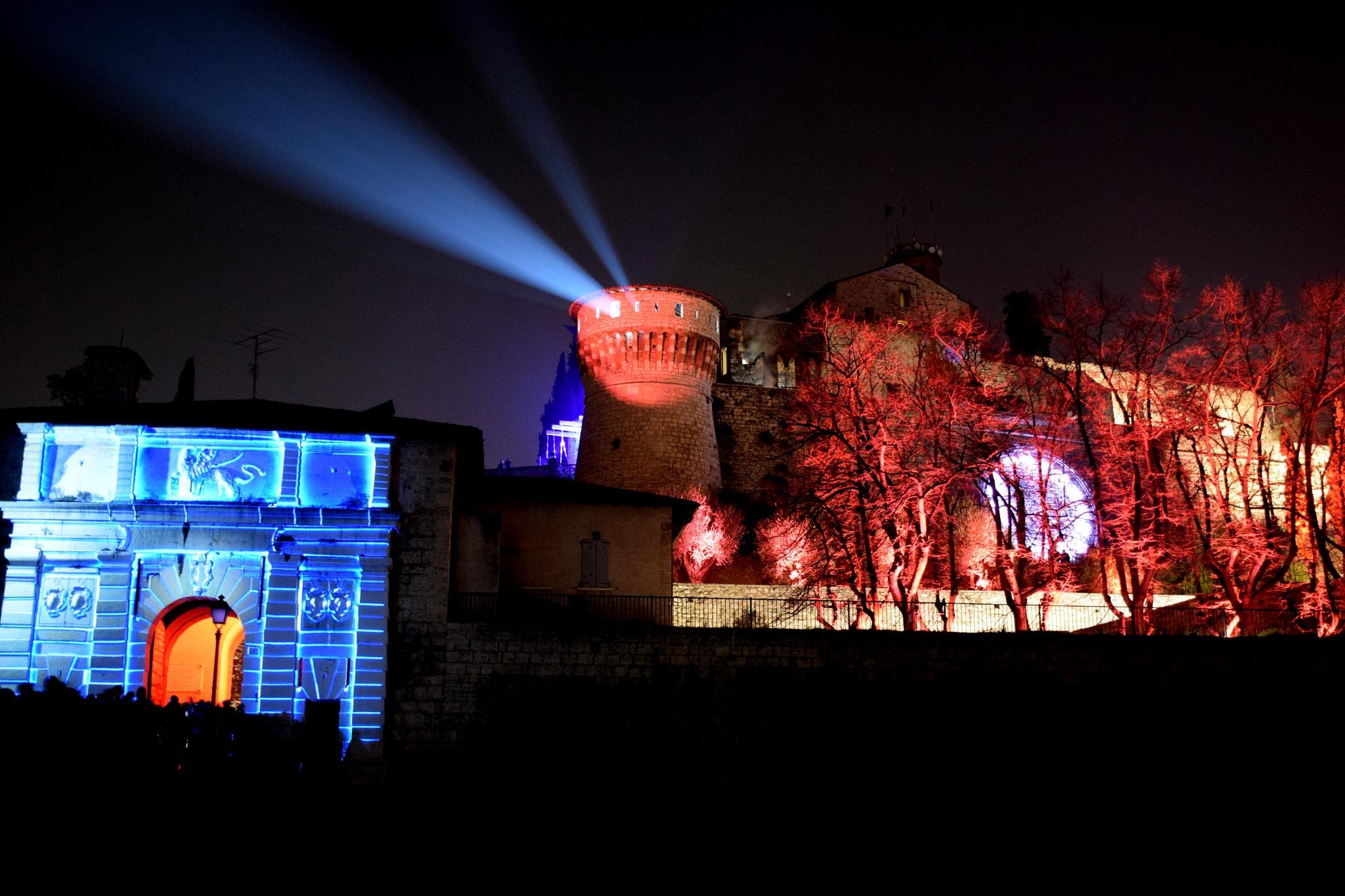 Festival Internazionale delle Luci  by vitopedone