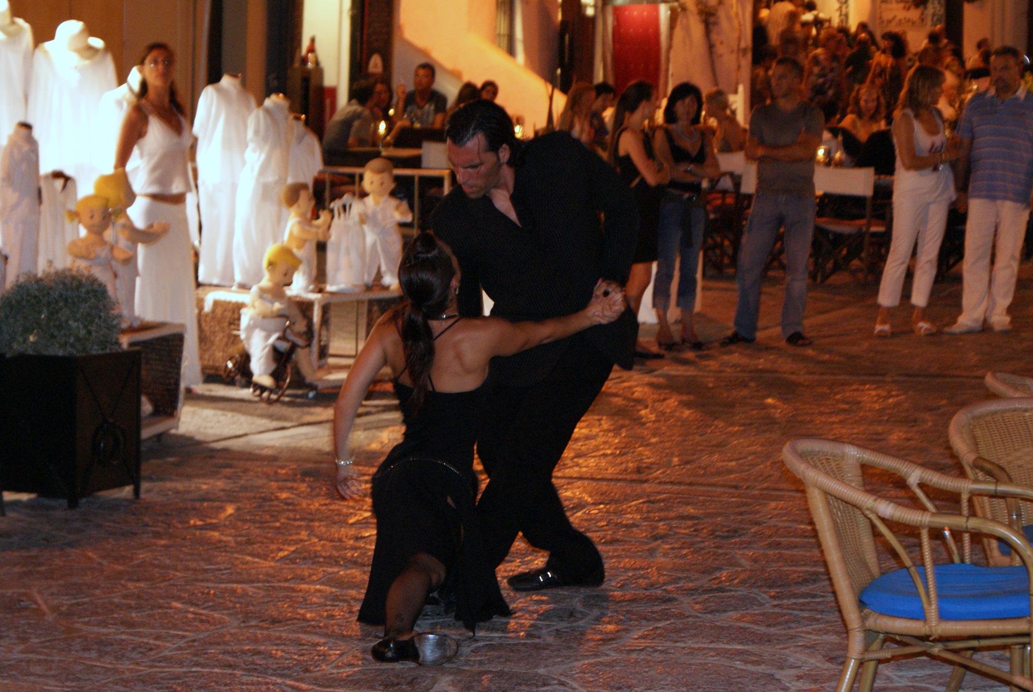 Tango in ibiza by vitopedone