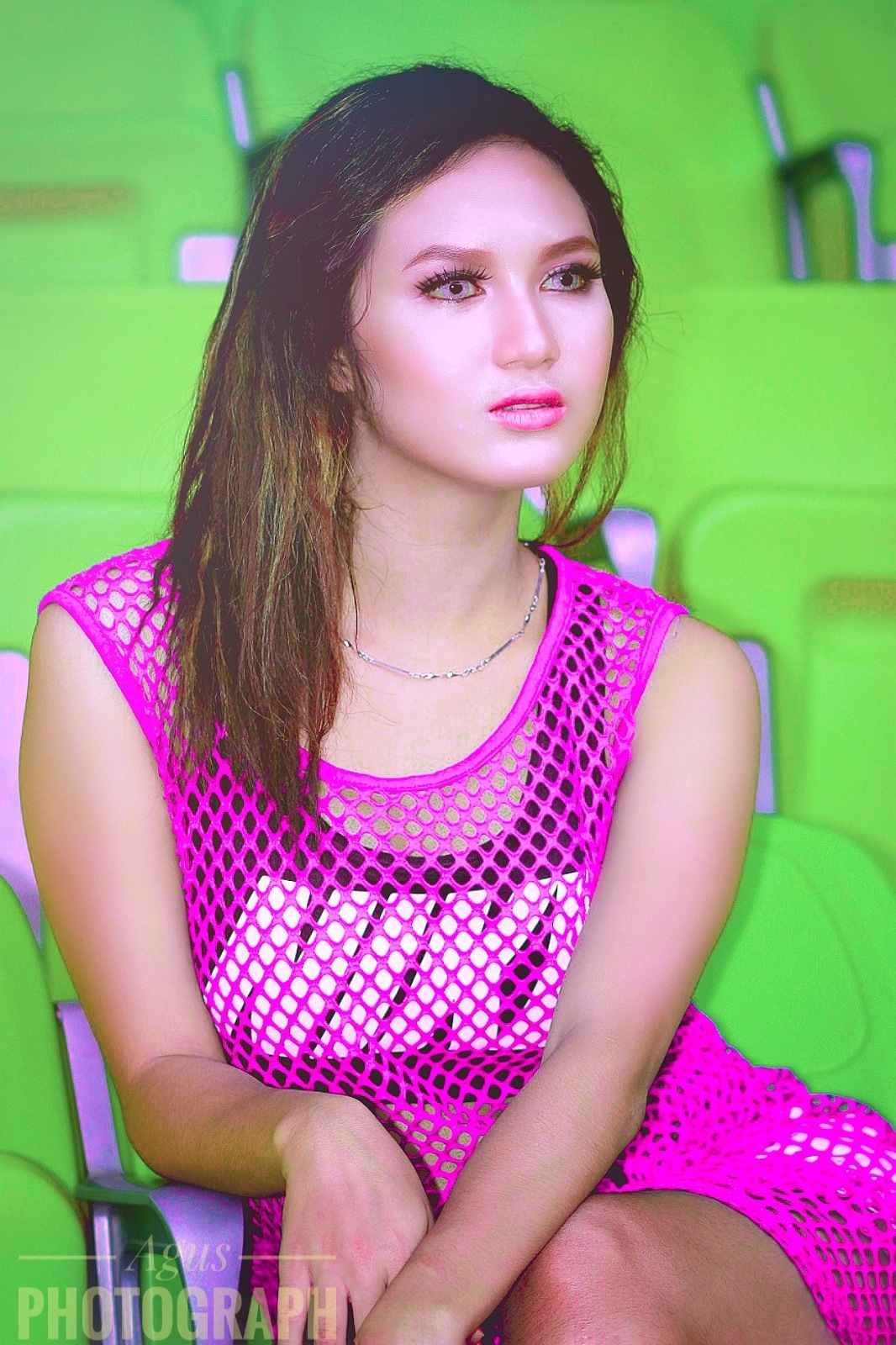 Ladies Pink by Agus_Photograph