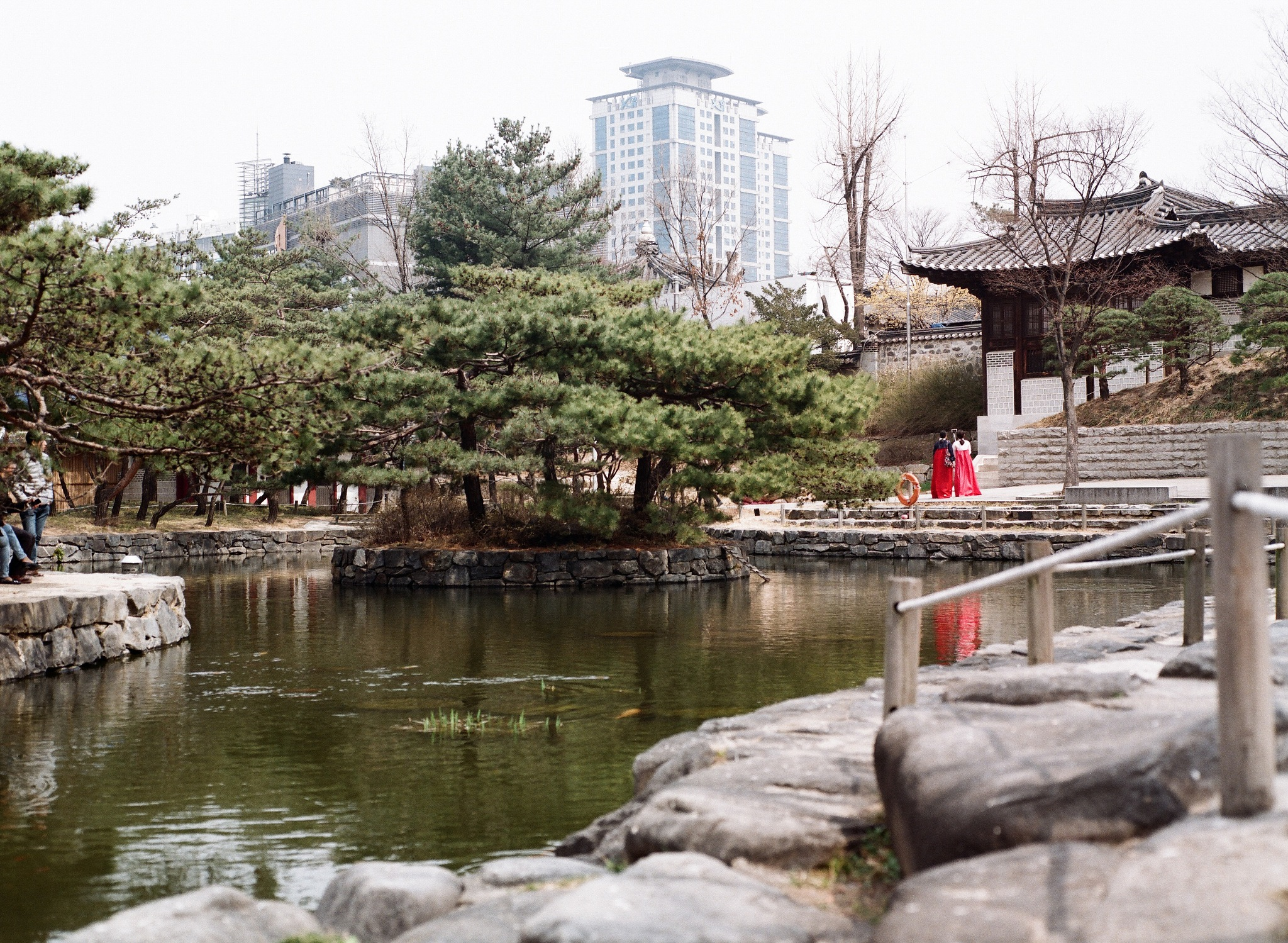 Seoul by benny_b