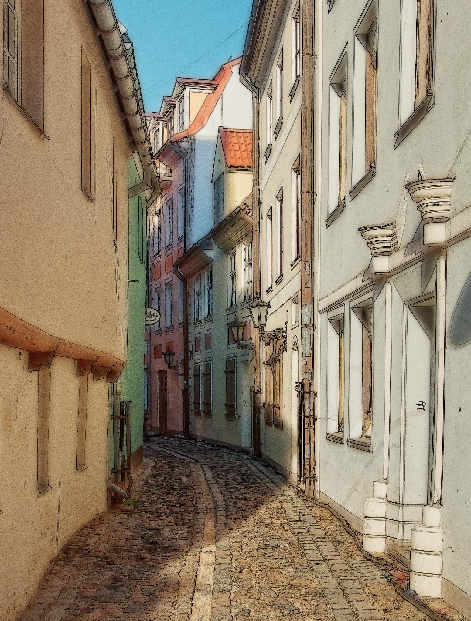Rīga by ilkensguntis