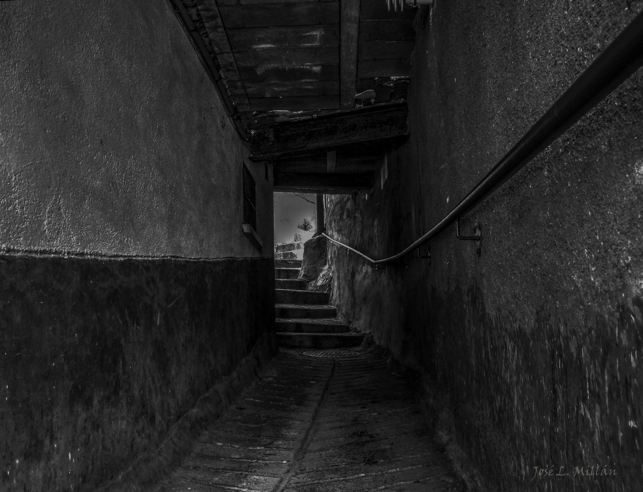 Callejon by JlmmPhotos