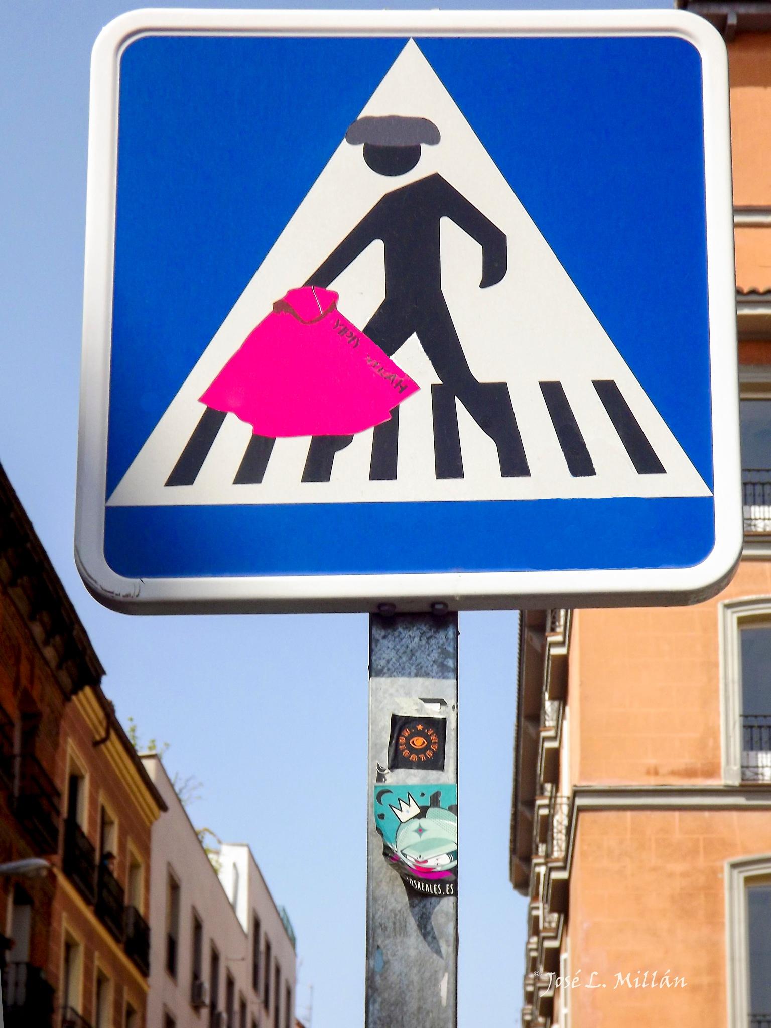 Arte Urbano by JlmmPhotos