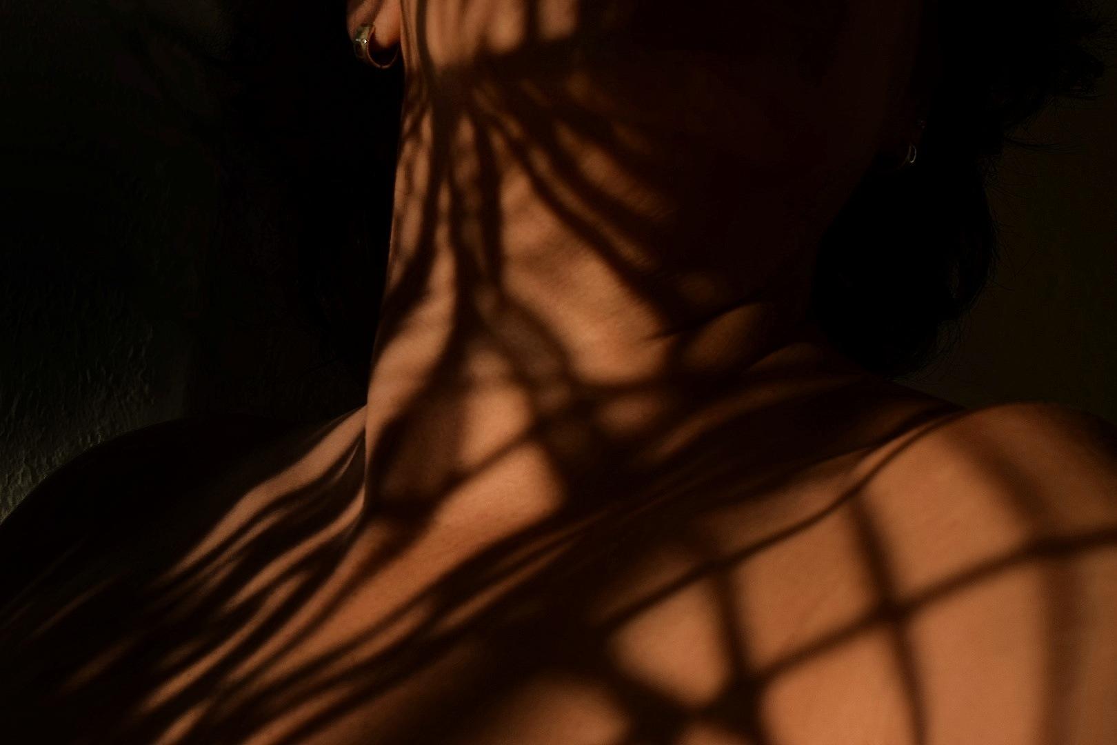 Shadow by Simone