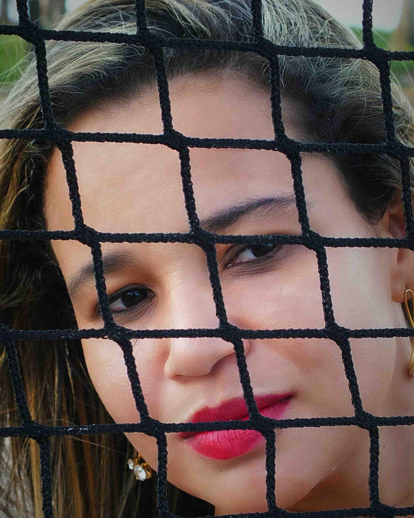 Face by Marco Antonio Oliveira Maron
