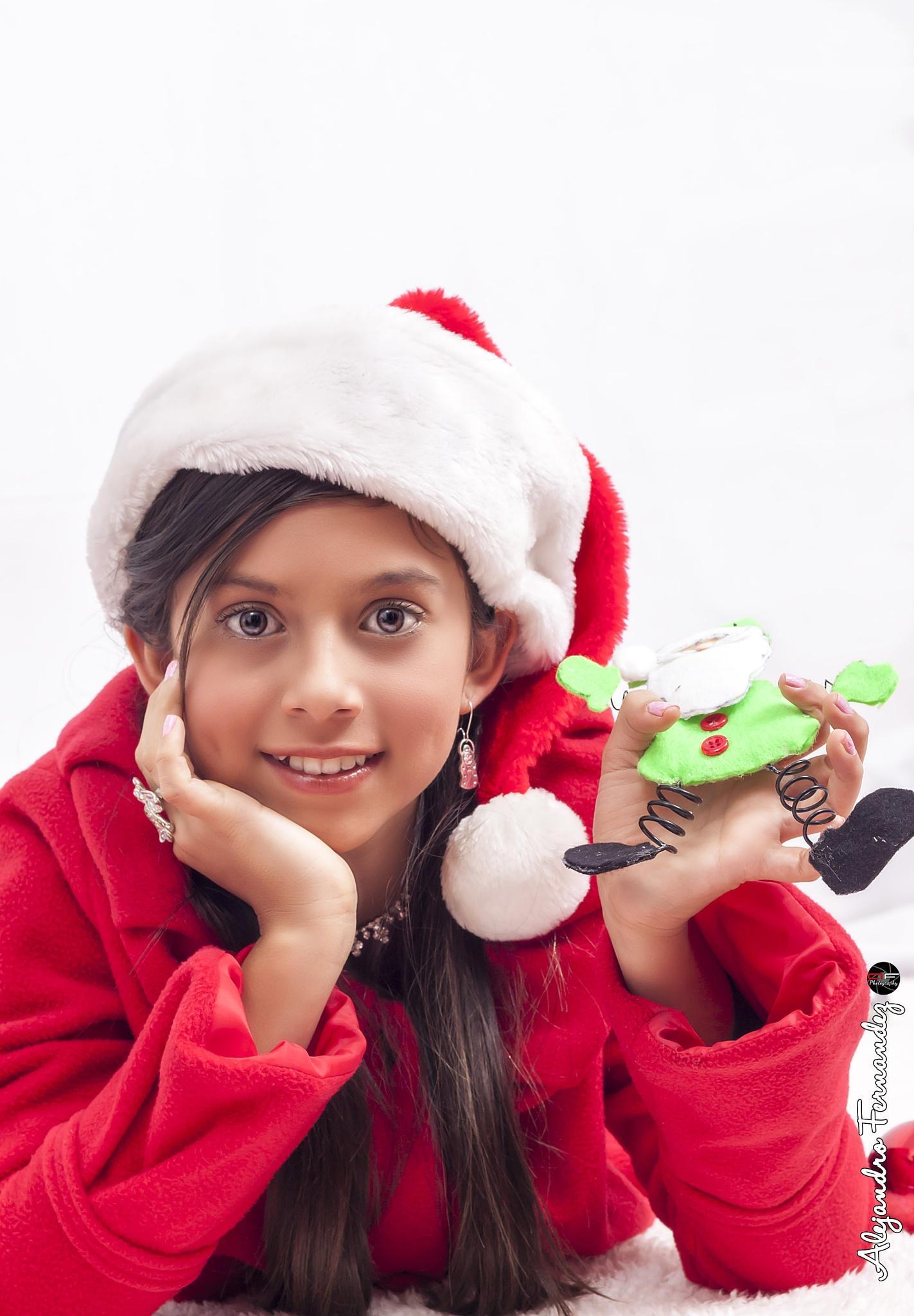 Merry Xmas by AlxFrnandz