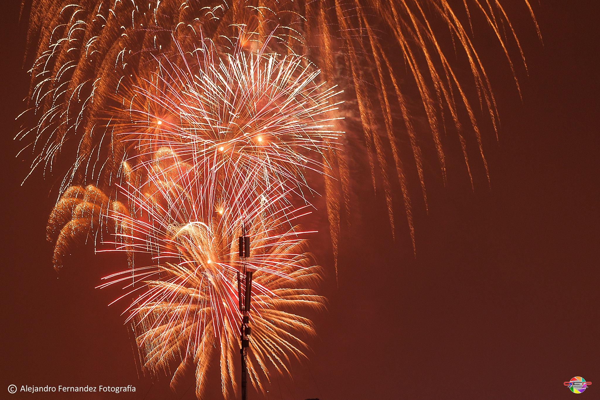 Fireworks 2 by AlxFrnandz