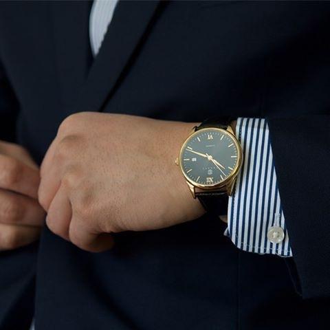 Australian watch company by Erroyl