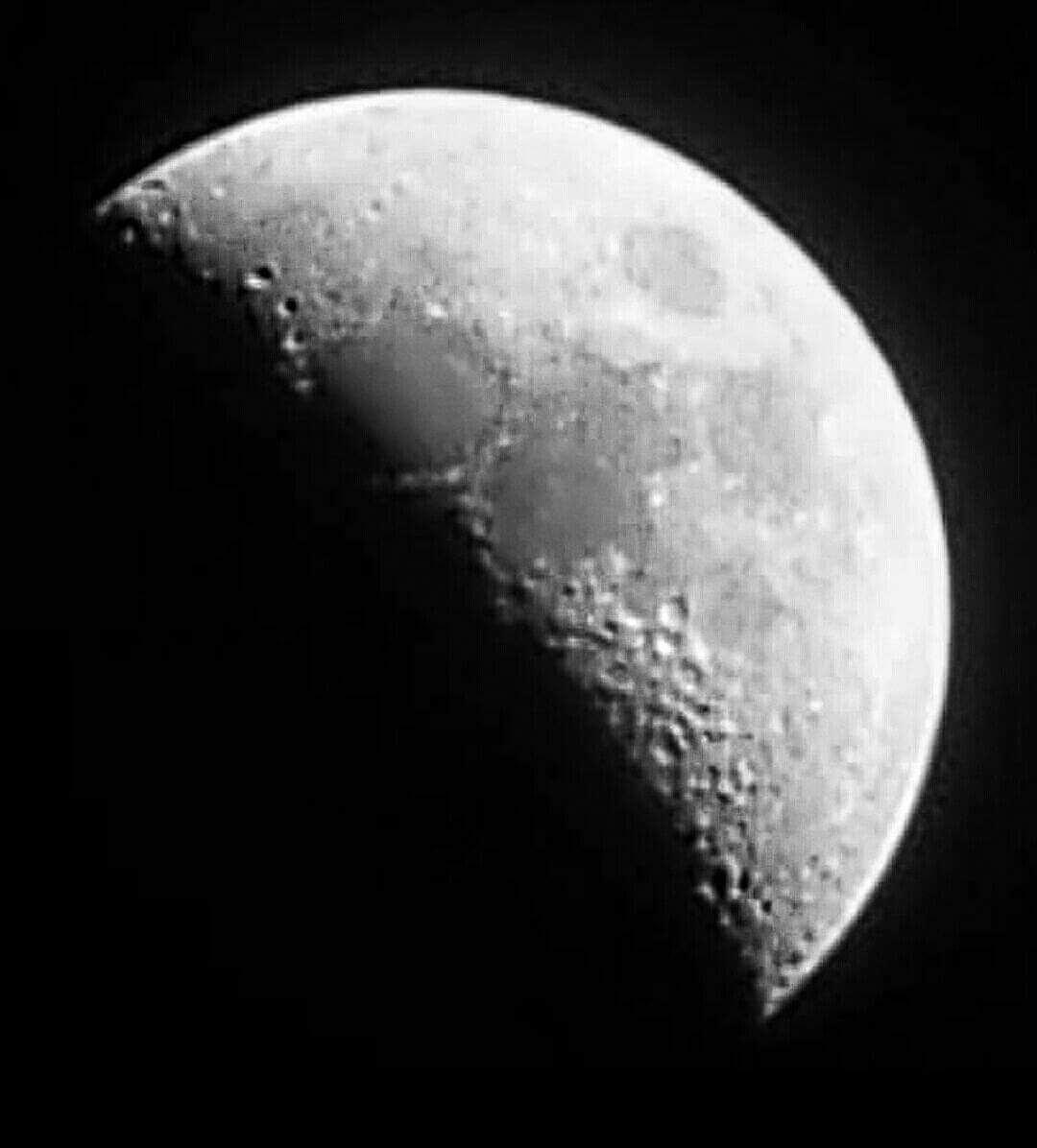 moon by Shawky Ahmed