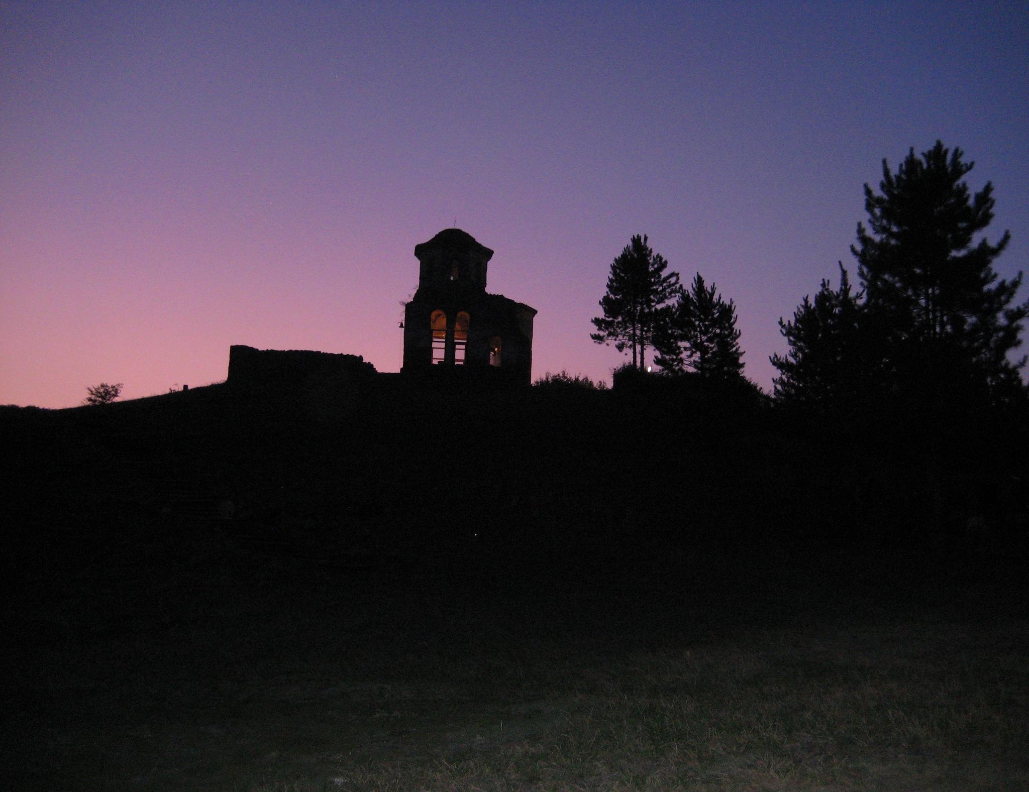 Manastir Pavlica by VeraMihajlovic