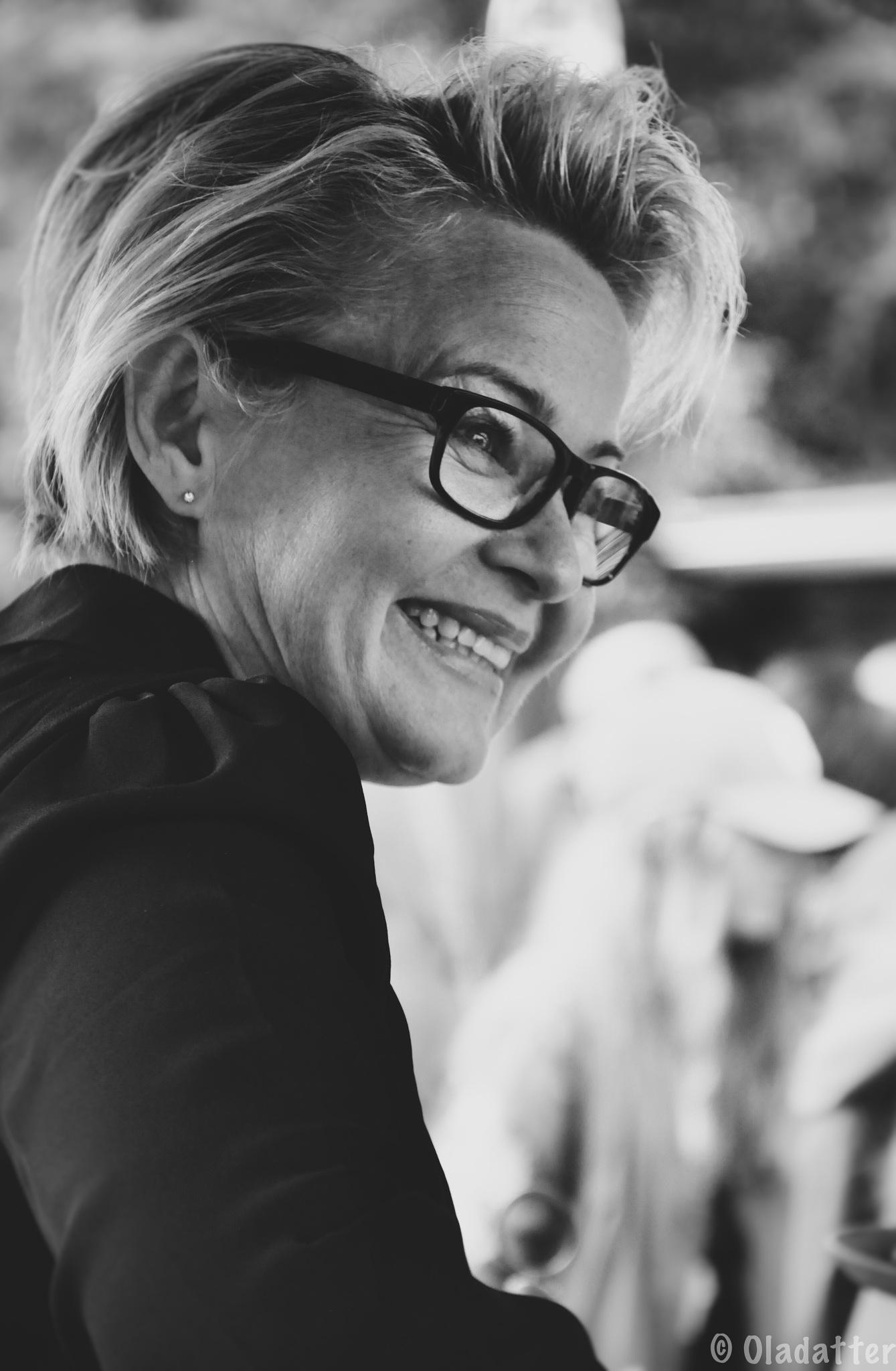 A study of joy by Kristin Oladatter