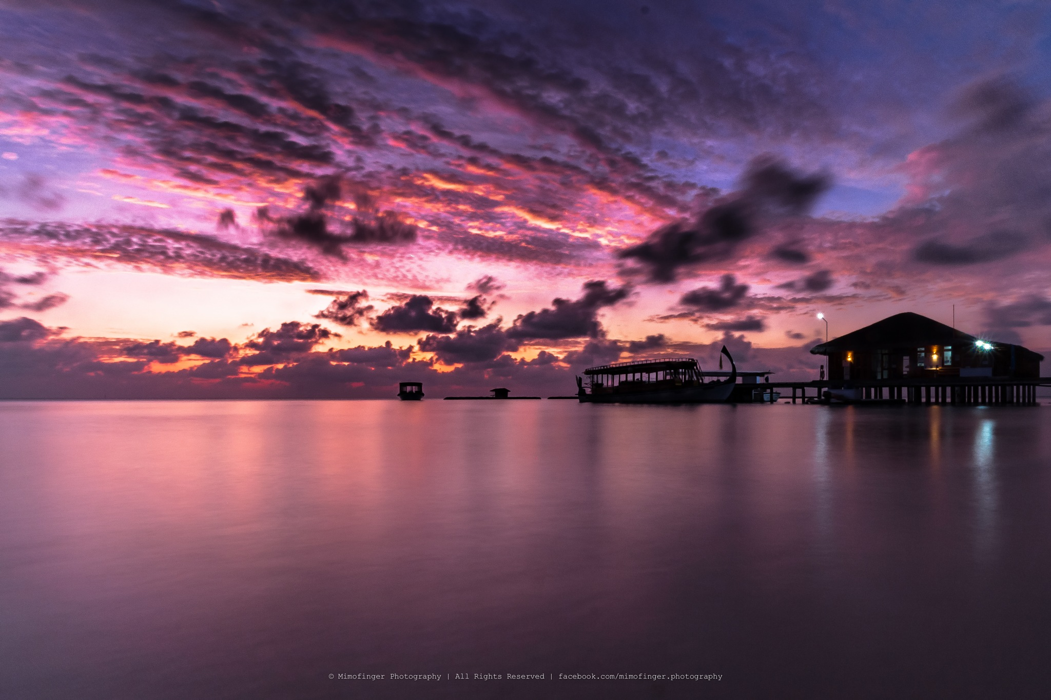 Maldives by Mimofinger Photography