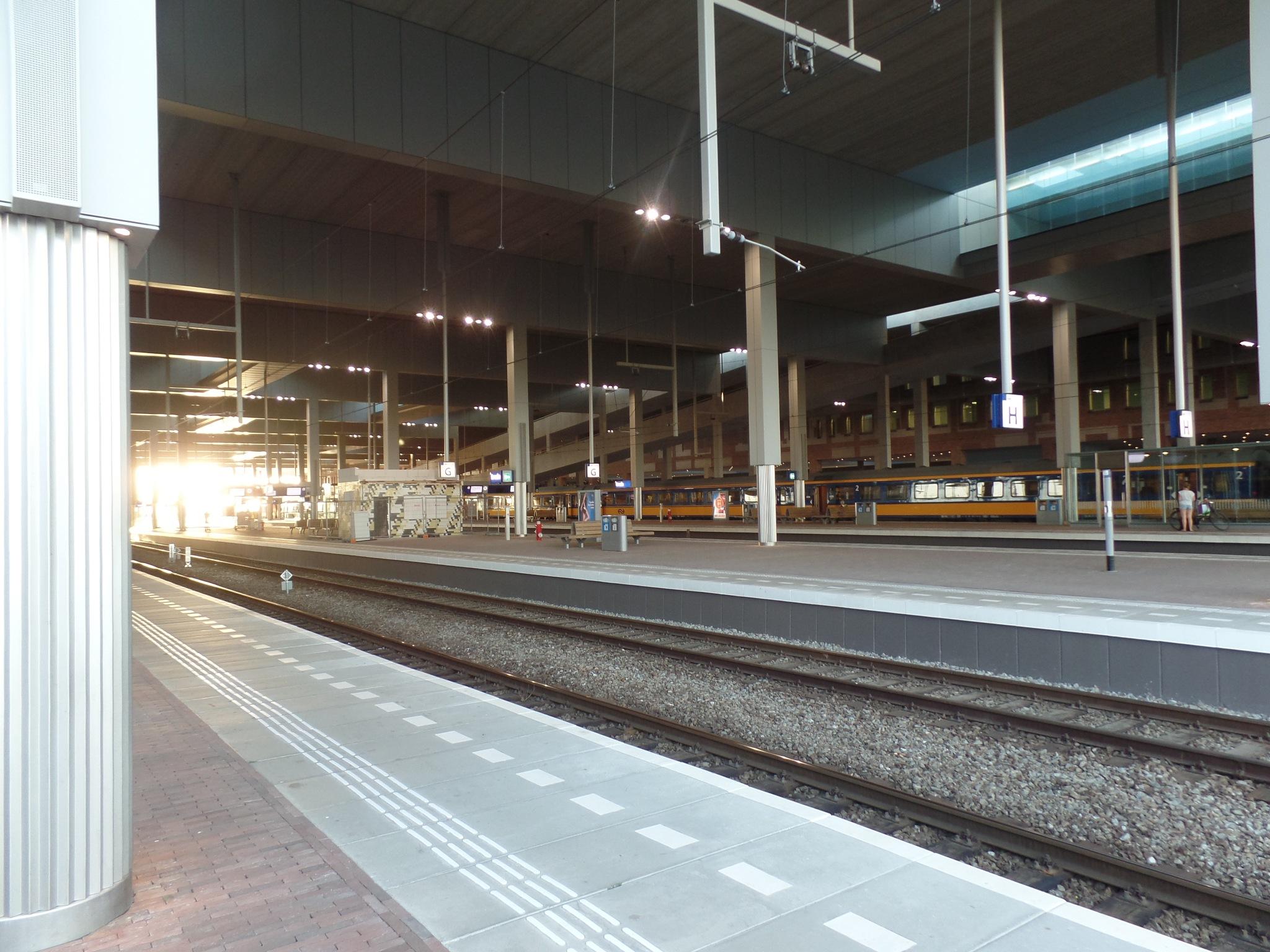 Station breda by ingrid1960