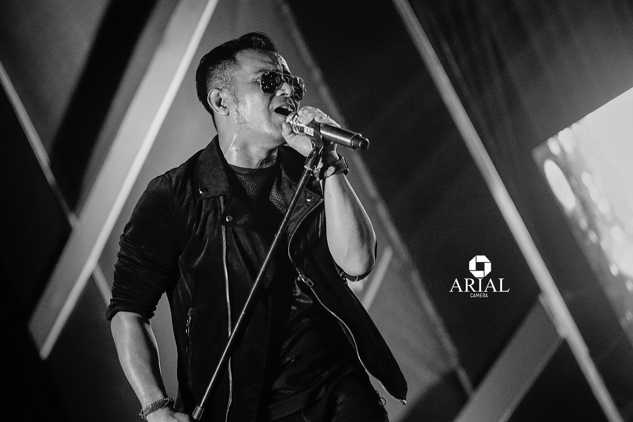 Vocalist by Ahmad Kamaluddin Ashari