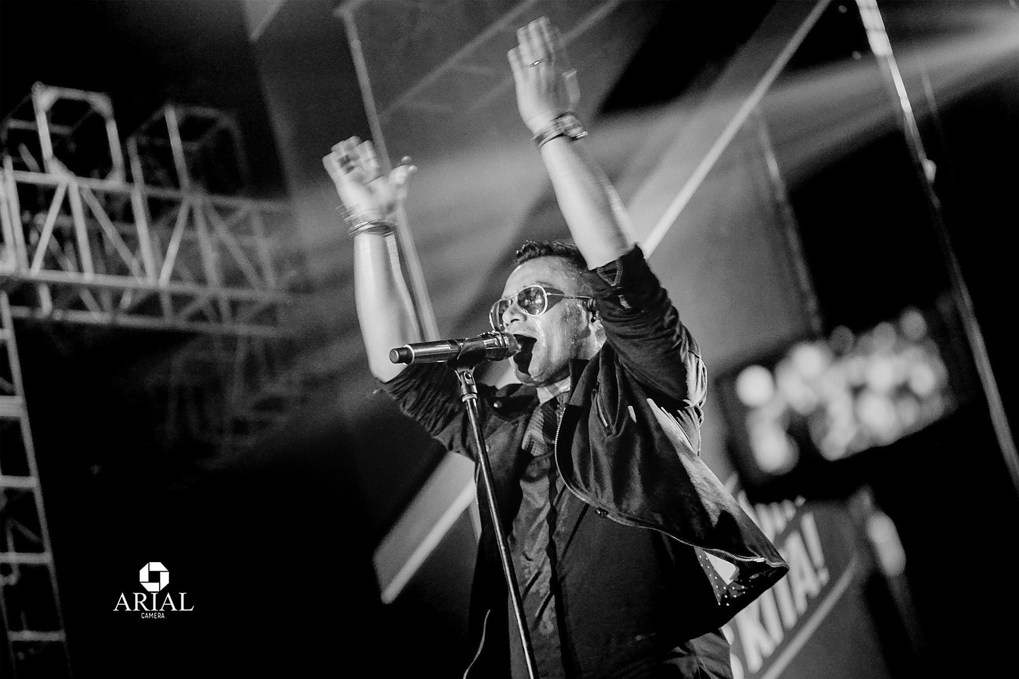 Greatest Moment by Ahmad Kamaluddin Ashari