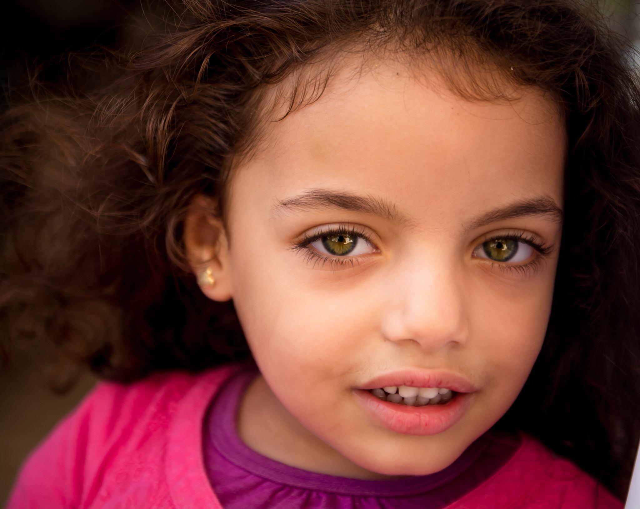 pretty girl  by mohamedwwe26